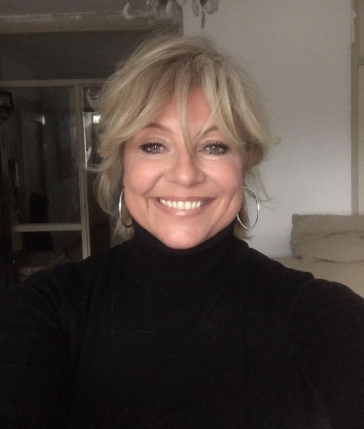 Jacqueline Veerkamp